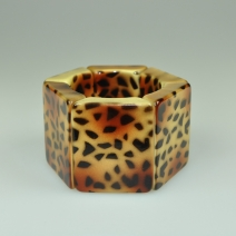 Fashion Leo Style Stretch Armband